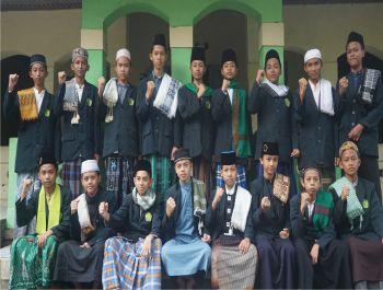 Hafidz Quran Pondok Pesantren BAron