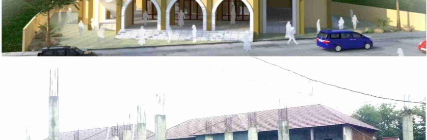 Masjid-Al-Izzah