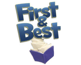 The First or The Best