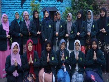 Hafidzah Quran Pondok Pesantren BAron