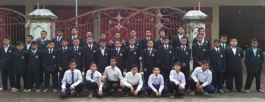 Villa Quran SMP