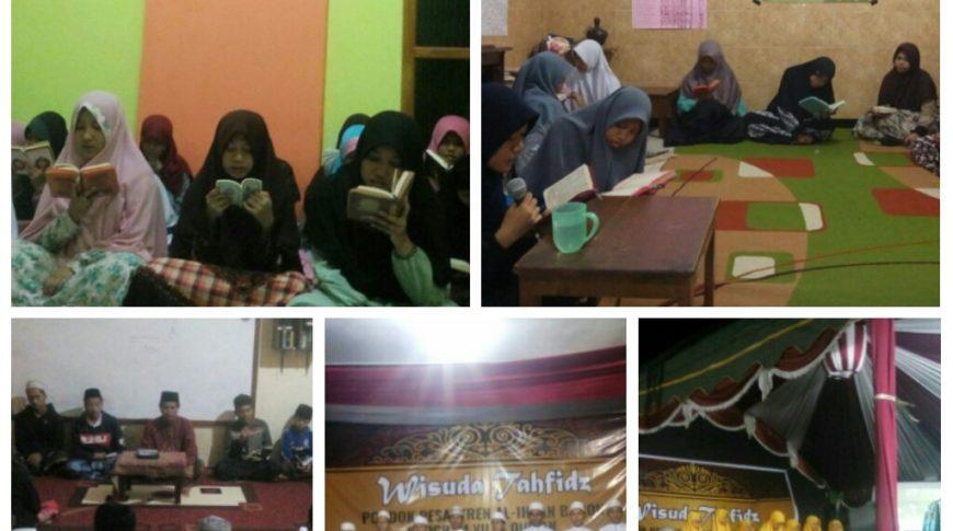 Beasiswa Tahfidz Al-Qur'an