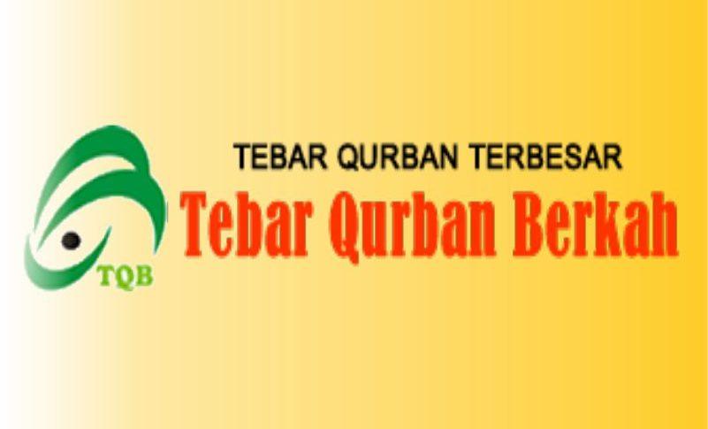 Tebar Qurban Berkah