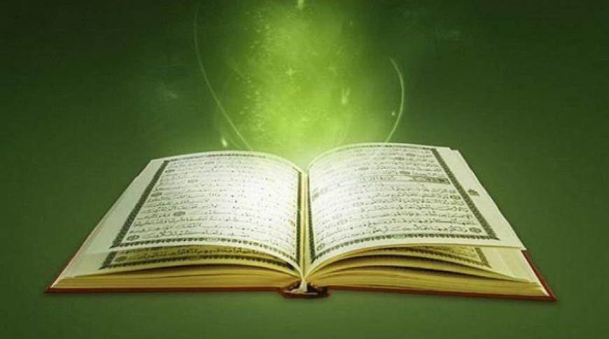 al quran menjawab persoalan hidup